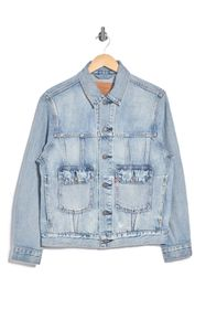 Levi's Iconic Button Front Trucker Jacket