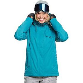 Roxy RoxyBillie Hooded Insulated Jacket - Women's