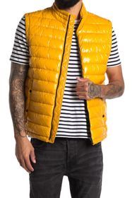 BOSS Cilla Quilted Vest