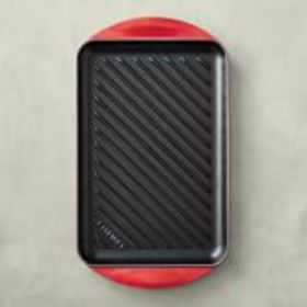 Le Creuset Enameled Cast Iron Skinny Grill