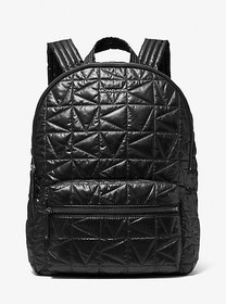 Michael Kors Winnie Large Quilted Backpack