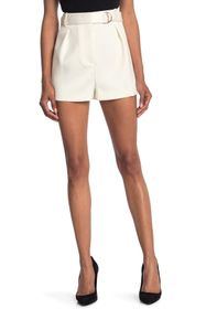 3.1 PHILLIP LIM Belted Military Origami Shorts