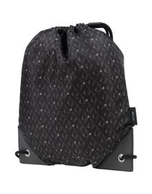 BALLY - Backpack & fanny pack
