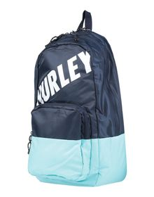 HURLEY - Backpack & fanny pack