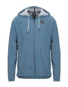 HURLEY - Hooded sweatshirt
