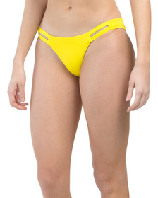 Made In Usa Neutra Hipster Bottom