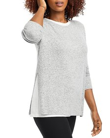 NIC and ZOE - Sweet Dreams Double Layer Top