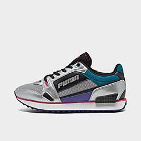 Women's Puma Mile Rider Casual Shoes