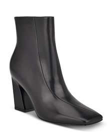 Sigerson Morrison - Women's Ervin Square Toe High