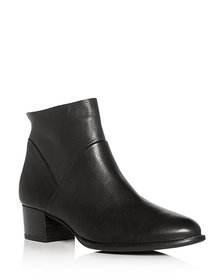 Paul Green - Women's Nelly Block Heel Booties