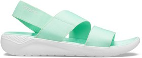 Crocs LiteRide Stretch Sandals - Women's