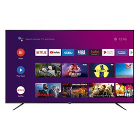 "Philips 75"" Class 4K Ultra HD (2160p) Android Smar"