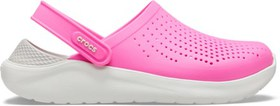 Crocs LiteRide Clogs - Electric Pink