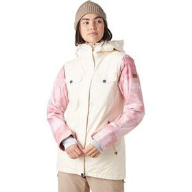 Roxy RoxyCeder Hooded Jacket - Women's