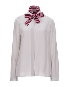 EMPORIO ARMANI - Shirts & blouses with bow