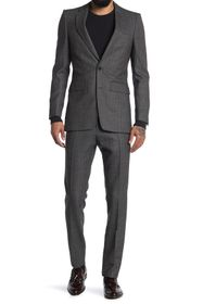 Burberry Sitwell Suit