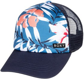 Roxy Honey Coconut Trucker Hat - Girls'