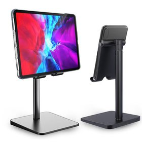 Cell Phone Stand, Tablet Holder, TSV Angle Height