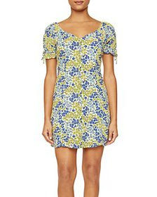 Lost and Wander - Sweet Simplicity Mini Dress