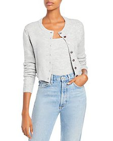 Line & Dot - Haven Cropped Cardigan