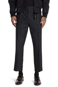 Burberry Pressed Front Trousers