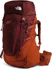 The North Face Terra 55 Pack - Picante Red - Women