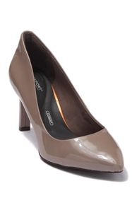 Rockport Valerie Luxe Leather Pump