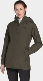 The North Face Hikesteller FUTURELIGHT Parka - Wom