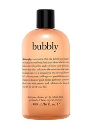philosophy Champagne Bubbly Shower Gel
