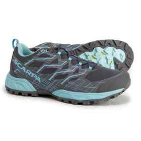 Scarpa Neutron 2 Trail Running Shoes (For Women) i