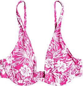 Roxy Blooming Ride Underwired Elongated Triangle S