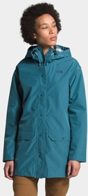 The North Face Liberty Woodmont Rain Jacket - Wome