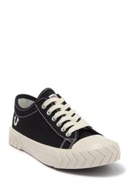 True Religion Canvas Lace Up Sneaker