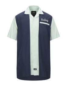 DICKIES - Patterned shirt