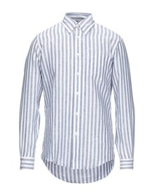 BROOKS BROTHERS - Linen shirt