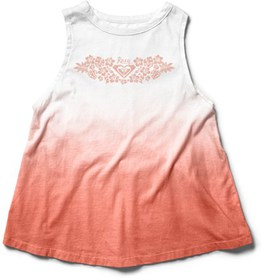 Roxy Heritage Floral Tank Top - Girls'
