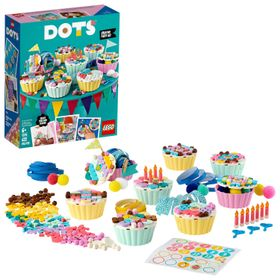 LEGO DOTS Creative Party Kit DIY Craft Decorations