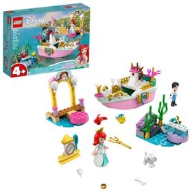 LEGO Disney's The Little Mermaid Ariel's Celebrati