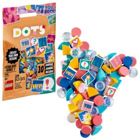 LEGO DOTS Extra DOTS - Series 2 41916 DIY Craft De