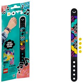 LEGO DOTS Music Bracelet DIY Craft Bracelet 41933