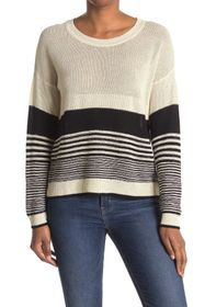 7 For All Mankind Pullover Sweater