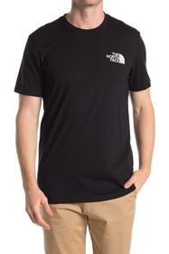 The North Face Walls Are Meant For Climbing Logo T