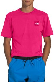 The North Face Red Box Logo T-Shirt