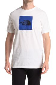 The North Face Tested Proven Logo T-Shirt
