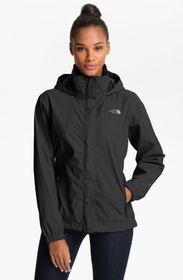 The North Face Resolve Hooded Waterproof Jacket