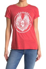 Lucky Brand Journey Slub T-Shirt
