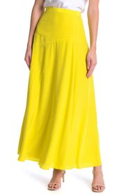 Theory Pull-On Maxi Skirt