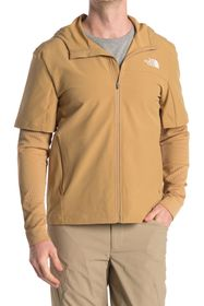 The North Face M TEKNITCAL FZ HDY M