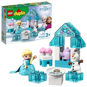 Disney's Frozen 2 Toys Featuring Elsa and Olaf's T