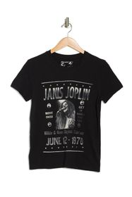 Lucky Brand Janis Graphic Short Sleeve Tee